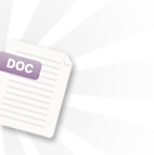 Picture of DOC file